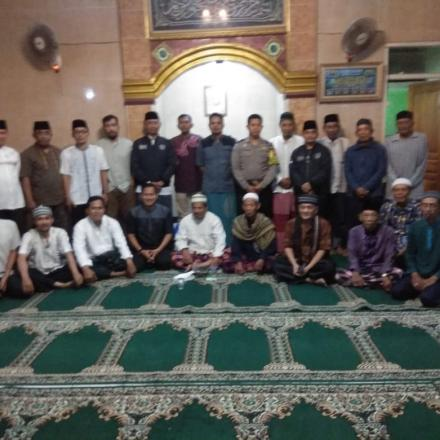 Album : Tarling Masjid Annur Rw 01 Bojongsoang